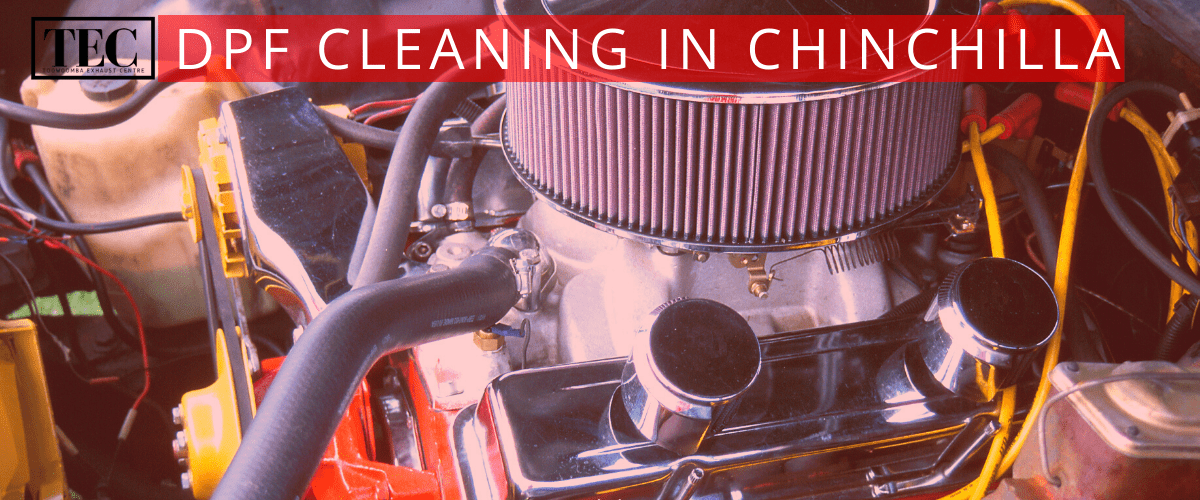 DPF cleaning in Chinchilla